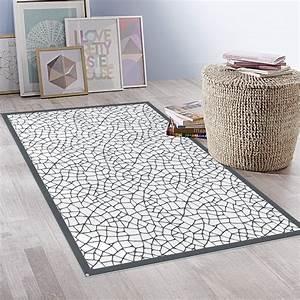 Tapis Vinyle Sol : tapis vinyle tap0319 ~ Premium-room.com Idées de Décoration