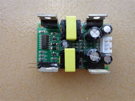 Isolated Power Supply Boost Positive Negative Voltage