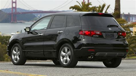 acura rdx performance parts wallpapers  hd
