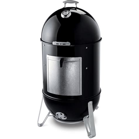 weber smokey mountain weber smokey mountain cooker wsm 57 cm r 246 k svart