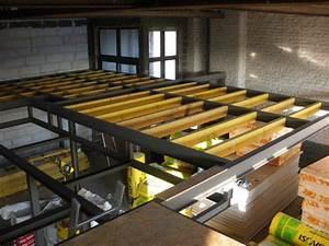 Realiser Un Plancher Bois : un ch 39 ti loft id al 2011 f vrier ~ Dailycaller-alerts.com Idées de Décoration