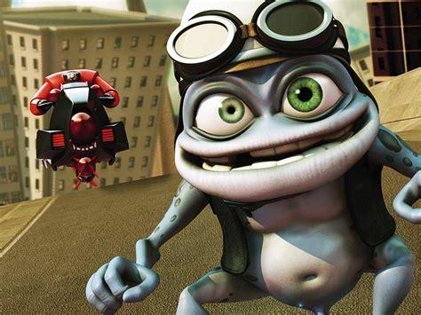 esperanza gates crazy frog