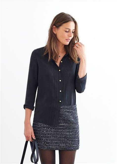 tenue bureau femme 17 meilleures idées à propos de tenues de bureau pour