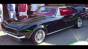 1967 Camaro Pro Touring