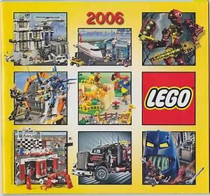 lego, catalogue, 2006, the, policestation