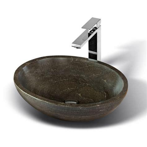 le lavabo vasque une perle dans la salle de bain
