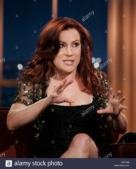 actress jennifer tilly actress jennifer tilly during a segment of the late late