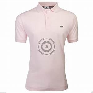 Dimension Polo 6 : lacoste men 039 s l1212 polo shirt cotton classic fit all colours size 3 4 5 6 7 ebay ~ Medecine-chirurgie-esthetiques.com Avis de Voitures