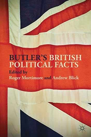 Sell Buy Or Rent Butlers British Political Facts