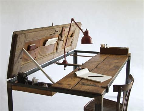 fabriquer bureau informatique fabriquer un bureau soi même 22 idées inspirantes