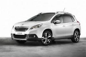 Argus Voiture Peugeot 2008 : peugeot 2008 2016 un restylage pour le salon de gen ve photo 2 l 39 argus ~ Gottalentnigeria.com Avis de Voitures