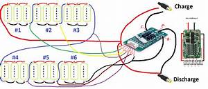 6s Bms Wiring Diagram Look Correct    Askelectronics