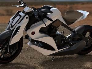 Mc Concept : hybrid motorcycle concept izh thebikezine ~ Gottalentnigeria.com Avis de Voitures