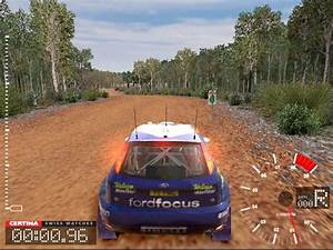 Game Trainers Vdox Colin McRae Rally 3 Cheat Codes