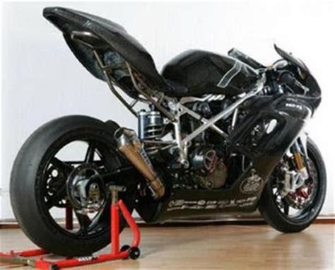 modifikasi honda tiger motor sport touring sejati