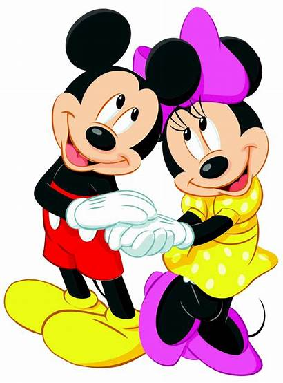 Clip Cliparts Mickey Minnie Hugs Mouse Clipart