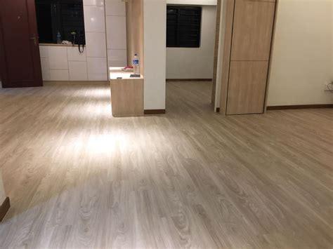 vinyl plank flooring home resale value vinyl flooring 4 psf hdb new resale flats executive condominiums renotalk com