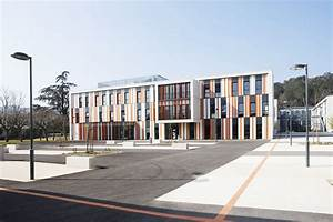 Albert Einstein High School Is a Beautifully Renovated ...