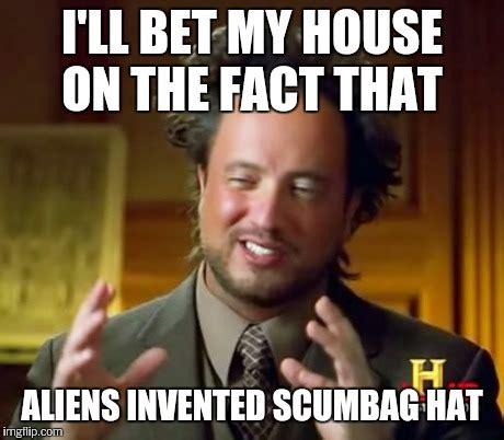 Scumbag Hat Meme Generator - scumbag steve meme imgflip