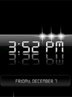Animated Clock Wallpapers For Mobile - animated clock2 mobile wallpaper mobile toones
