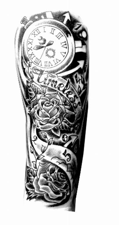 Tattoo Transparent Tattoos Arm Punk Edits Pngs