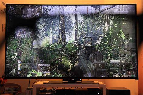 screen split game tv player games play gaming 3d dual cod eye right tweaking4all splitscreen sees