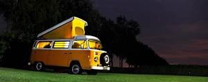 Camping Car Volkswagen : vintage volkswagen t2 camper van rental happy little camper ~ Melissatoandfro.com Idées de Décoration