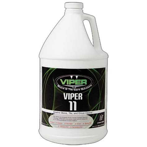 hydroforce viper 11 alkaline tile and cleaner 1610