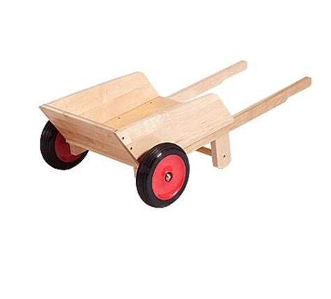 childrens wooden wheelbarrow plans woodworking projects