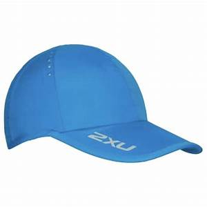 2xu Size Chart 2xu Run Cap Blue Buy And Offers On Runnerinn