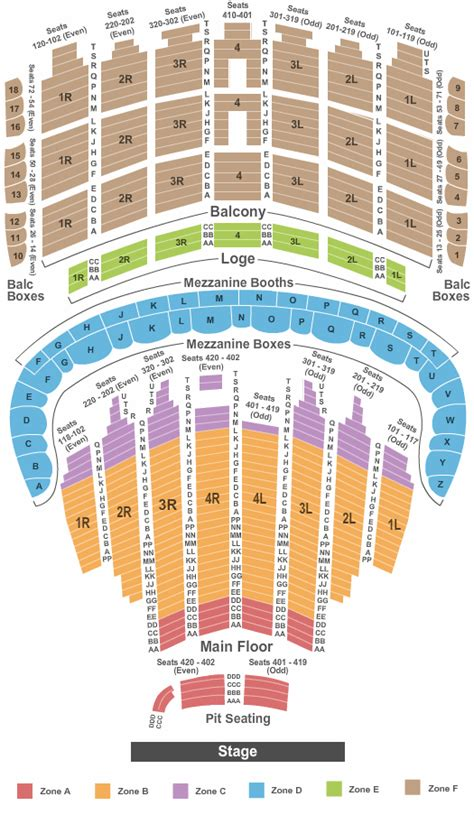 the family december 21 tickets chicago cadillac palace chicago theatre seating numbers