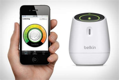 baby monitor iphone wemo baby iphone baby monitor