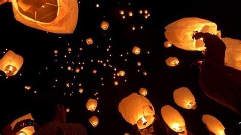 Lanterne Volanti Pericolose Anacapri Il Sindaco Vieta Le Lanterne Cinesi Pericolose