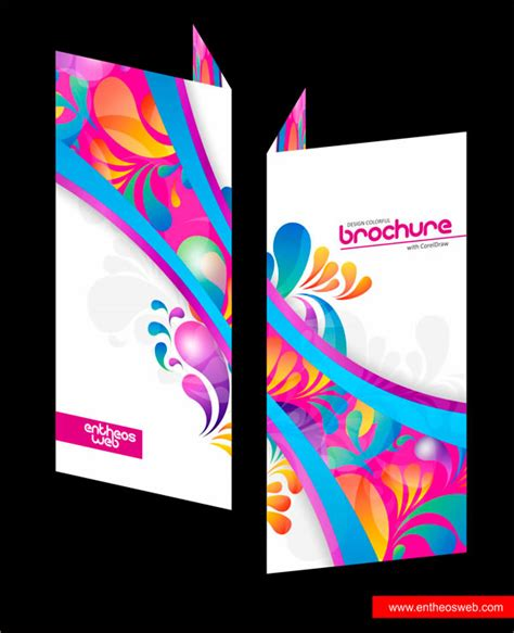 coreldraw tutorials  print design entheosweb