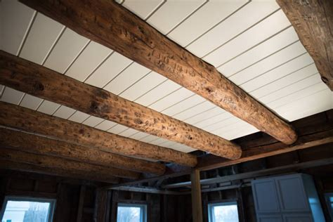 Prefinished Tongue And Groove Ceiling Planks Www