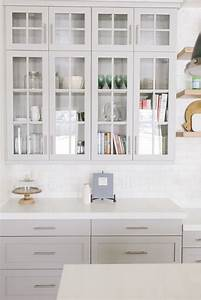 25 best ideas about glass cabinet doors on pinterest With kitchen cabinets lowes with do it yourself art projects for the walls