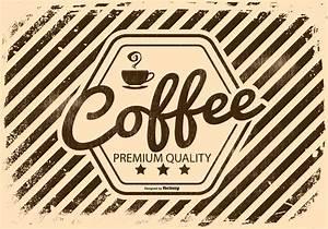 Coffee Beans Free Vector Art