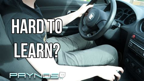 How To Drive Stick Shift Like A Pro by Is Learning To Drive A Manual Stick Shift Car