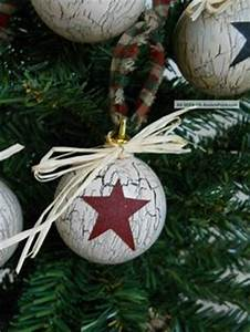 1000 ideas about Country Christmas Ornaments on Pinterest