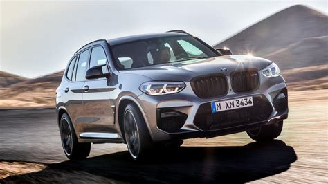 Review Bmw X3 by Bmw X3 M Review Top Gear