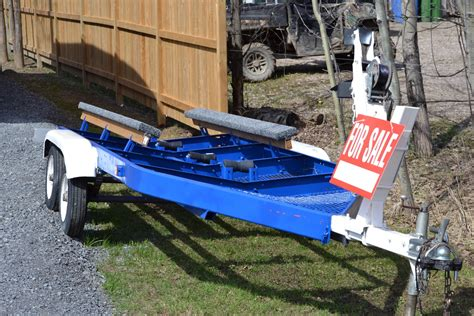 Boat Trailer Ottawa boat trailer boats cars vehicles ottawa gatineau