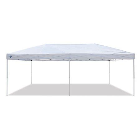 shade    foot everest instant canopy camping outdoor patio shelter white walmartcom