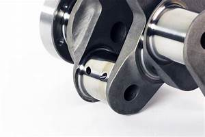 Wiseco Dives Into Piston Speed