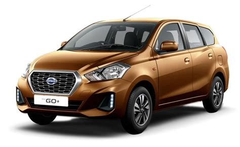Datsun Car : Datsun Go Plus Price In India, Images, Mileage, Features