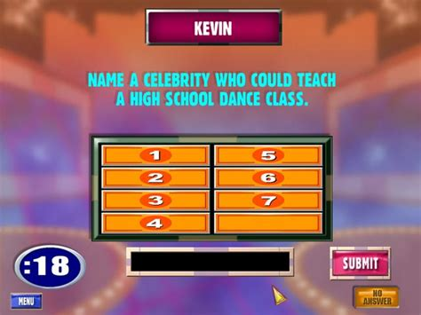 Family feud, free and safe download. Family Feud II Free Download Full Version   CasualGameGuides.com