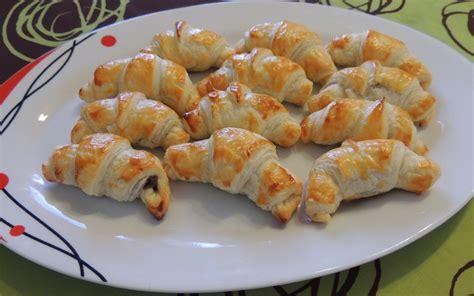 recette croissants au nutella pas ch 232 re et express gt cuisine 201 tudiant