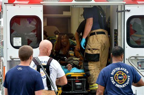sheriff dead shot walmart mississippi