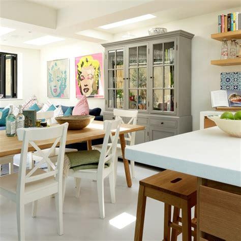 Decorating Ideas Kitchen Diner by Open Plan Kitchen Diner Housetohome Co Uk