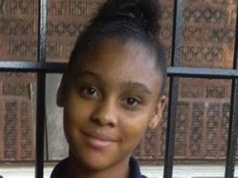 Missing Year Old Girl Feared To Be Sex Trafficking