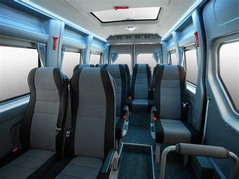 renault master bus launched  australia